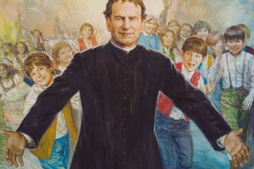 DON BOSCO: ORATORIO E POI...